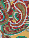 Brandon Mably BM22-Brown Fabric