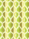 Wildwood EM10-Green Fabric by Erin McMorris