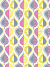 Wildwood EM10-Grey Fabric by Erin McMorris
