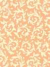 Bijoux HB09-Peach Fabric by Heather Bailey