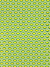 Bijoux HB11-Lime Fabric by Heather Bailey