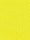 Bijoux-HB11-Yellow Fabric by Heather Bailey