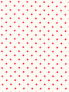 Nicey Jane HB12-Cherry Fabric by Heather Bailey