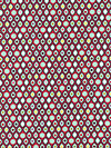 Parisville TP07-Pomegranate Fabric by Tula Pink