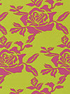 For Your Home HDVP01-Lime Home Dec Fabric by Vicki Payne
