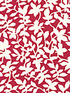 For Your Home HDVP04-Cherry Home Dec Fabric by Vicki Payne