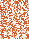 For Your Home HDVP04-Orange Home Dec Fabric by Vicki Payne