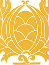 For Your Home HDVP14-Cowslip Home Dec Fabric by Vicki Payne