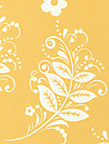 For Your Home HDVP16-Gold Home Dec Fabric by Vicki Payne