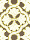 For Your Home HDVP17-Lime Home Dec Fabric by Vicki Payne
