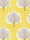 Modern Meadow JD38-Sunglow Fabric by Joel Dewberry