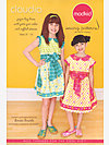 Claudia Sewing Pattern by Patty Young
