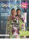 Generation Q Magazine - Summer 2012 - Debut Issue