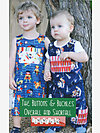 Buttons & Buckles Overall and Shortall by Bonnie Ferguson
