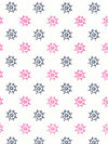 Out To Sea DC5632-RASP Fabric by Sarah Jane