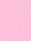 Michael Miller Dots and Stripes CX2490-CAND Fabric by Kathy Miller
