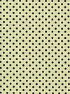 Michael Miller Dots and Stripes CX2490-SAGE Fabric by Kathy Miller