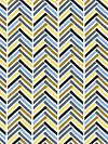 Madrona Road DC5580-BLUE Fabric by Violet Craft