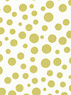 Michael Miller Dots and Stripes CX3295-LIMD Fabric by Kathy Miller