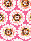 Color Stories CX5480-PINK Fabric by Kathy Miller