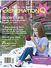 Generation Q Magazine - Fall 2012 - Premiere Issue