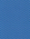 Zoofari Organic Cotton OC3035-Blue Organic Fabric by doodlebug design