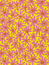 Brandon Mably PWBM034-Yellow Fabric