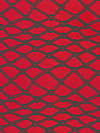 Brandon Mably PWBM036-Red Fabric
