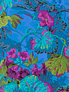 Philip Jacobs PWPJ013-Turquoise Fabric