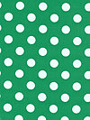 Michael Miller Dots and Stripes PC3744-TURF Fabric by Kathy Miller