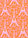 Color Stories - Eiffel Tower