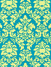 Color Stories CX3095-LAGO Fabric by Kathy Miller