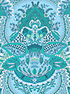 Alchemy Quilting Weight PWAB100-Fountain Fabric by Amy Butler