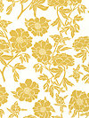 Novella Home Dec SAVW025-Gold Home Dec Fabric by Valori Wells