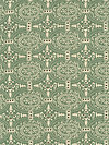 Alchemy Studio Collection LIAB002-Leaf Linen Fabric by Amy Butler