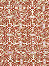 Alchemy Decorator LRAB002-Cinnamon Home Dec Fabric by Amy Butler