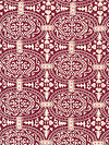 Alchemy Decorator LRAB002-Garnet Home Dec Fabric by Amy Butler