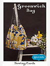 Greenwich Bag Sewing Card by Valori Wells Designs