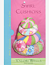 Swirl Cushions Pattern by Valori Wells Designs