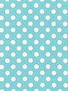 Flutter C3135-Blue Fabric by The Quilted Fish
