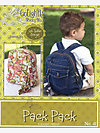 Pack Pack Pattern by Michelle Golightly