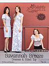 Savannah Breeze Pattern by Michelle Golightly