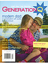 Generation Q Magazine - Winter 2012