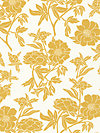 Novella Rayon RAVW003-Gold Rayon Fabric by Valori Wells