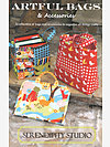Artful Bags & Accessories Mini-Book by Kay Whitt