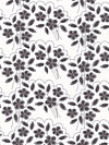 Mystique C3082-Gray Fabric by Lila Tueller