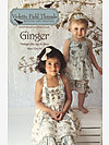 Ginger Pattern by Violette Field Threads