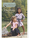 Josephine Pattern by Violette Field Threads