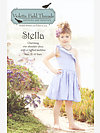 Stella Pattern by Violette Field Threads