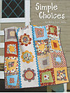 Simple Choices Mini-Book by Abbey Lane Quilts